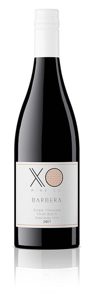 XO Wine Co Adelaide Hills Barbera 2020 (RRP $32 WM $28.90)