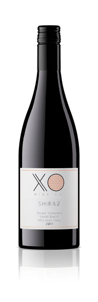 XO Wine Co McLaren Vale Shiraz 2018 (RRP $32 WM $27.90)