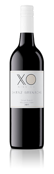 XO Wine Co McLaren Vale Shiraz Grenache 2018 (RRP $27 WM $20.90)