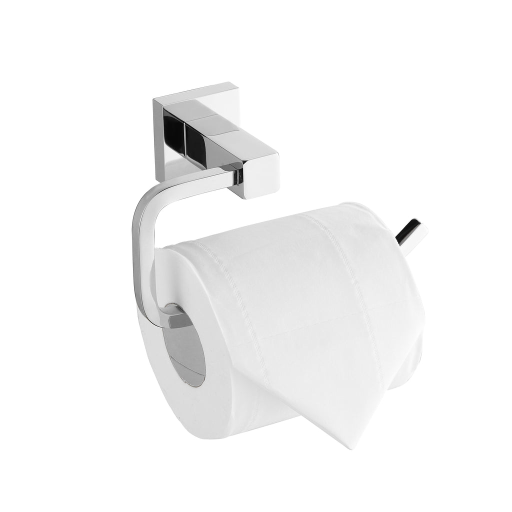 Picture of: Bathroom Brass Chrome Toilet Paper Holder Royal Home Hardware