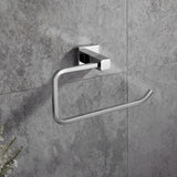 Bathroom Brass Chrome Toilet Paper Holder