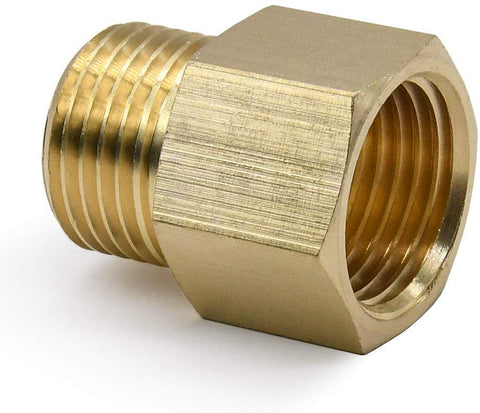 "1/2"" Compression Fitting Adaptor"