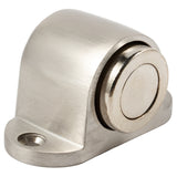 Round Door Stop Magnetic Heavy Duty for Home Office Hotel Stainless Steel