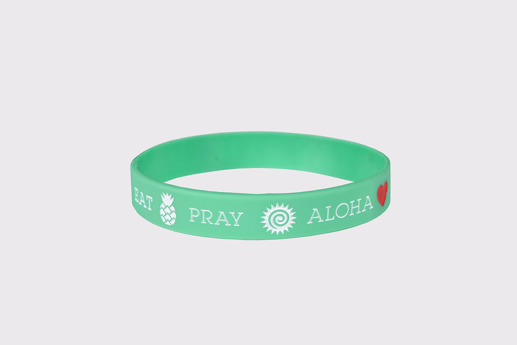 EAT PRAY ALOHA - STAY STRONG COLLECTION