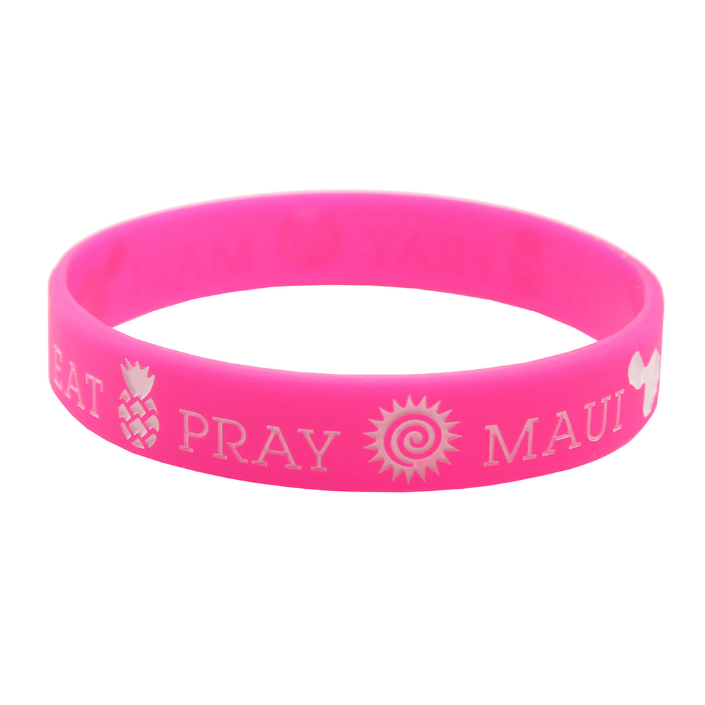 Rainbow Collection - Pink Band