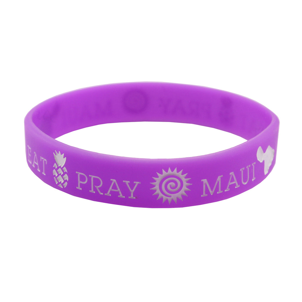 Rainbow Collection - Purple Band