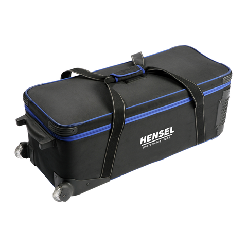 Hensel Carrybag Viii Deluxe W/ Wheels