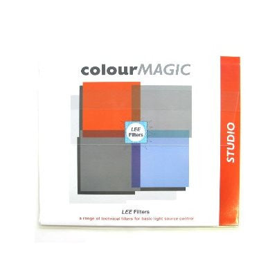 LEE COLOUR MAGIC KIT STUDIO PACK