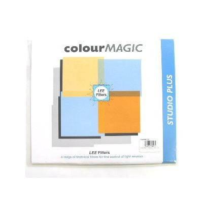 LEE COLOUR MAGIC STUDIO PLUS PACK