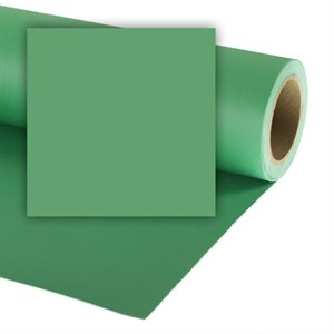 COLORAMA APPLE GREEN 2.72 X 11M CLR.64