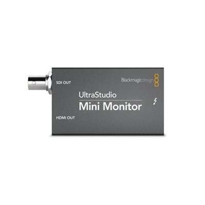 Ultra Studio Mini Monitor