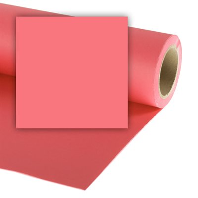 COLORAMA CORAL PINK 2.72 X 11M CLR.46
