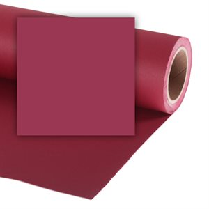 COLORAMA CRIMSON 2.72 x 11M CLR.73