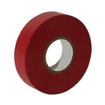 Stylus Insulation Tape Red 18Mmx20M