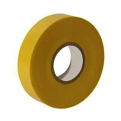 Stylus Insulation Tape Yellow 18Mmx20M