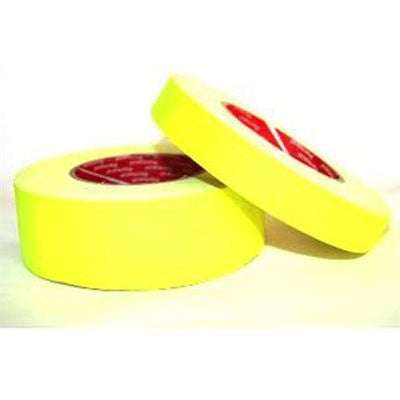 STYLUS FLUORO TAPE YELLOW 48MM X 45M
