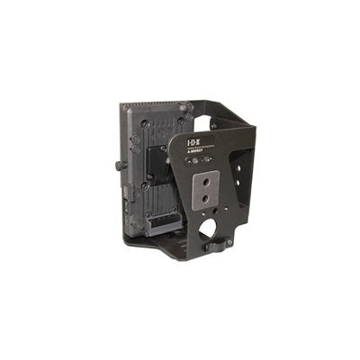 Idx Wireless Receiver Mounting Bracket