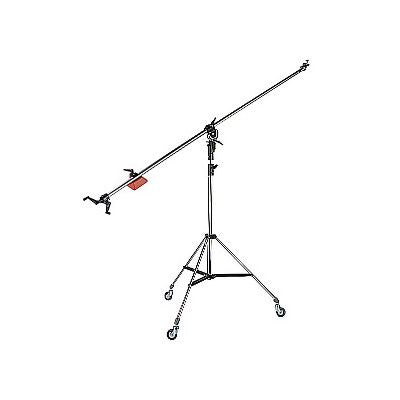 MANFROTTO SUPERBOOM (WITH STAND)