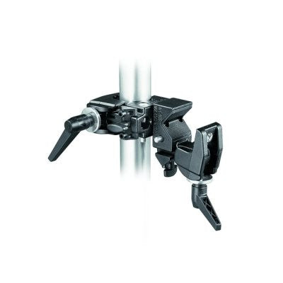 MANFROTTO DOUBLE SUPER CLAMP