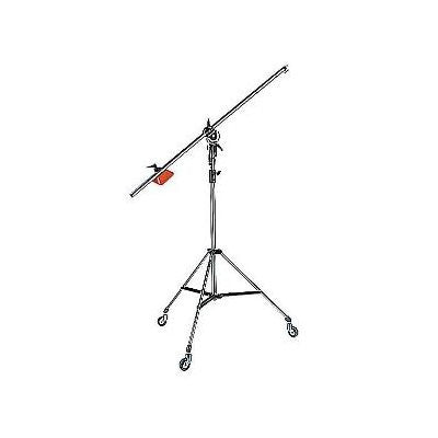 MANFROTTO LIGHT BOOM 35 BLACK W/STAND