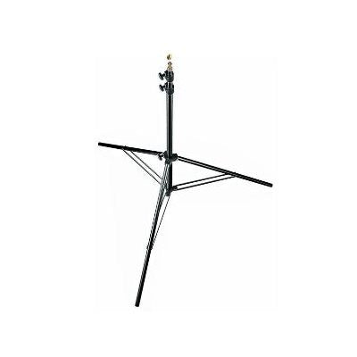 MANFROTTO COMPACT STAND BLK AIR CUSH