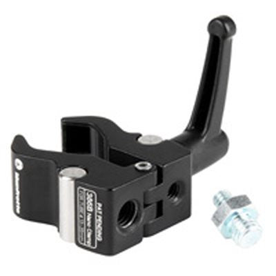 MANFROTTO NANO CLAMP WITH THREAD ADAPT