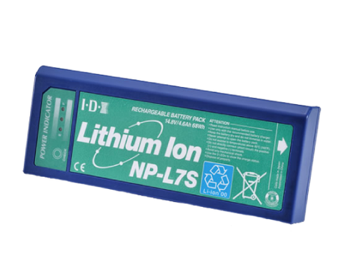 68Wh Np-Style Lithium Ion Battery