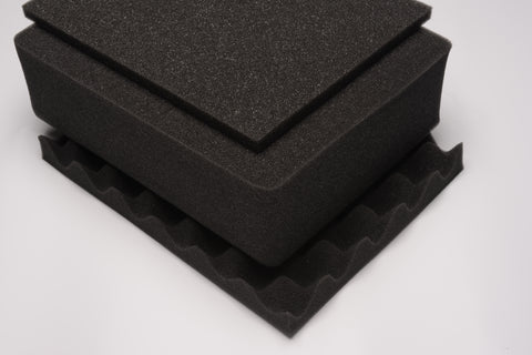 PELICAN 1400 FOAM SET