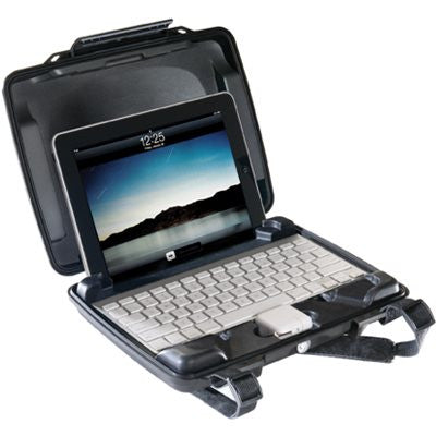 PELICAN HARDBACK I1075 CASE WITH TRAY