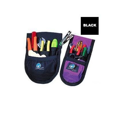 Rocket Mtpgl Tool Pouch Large Blk
