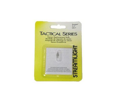 STREAMLIGHT SCORPION XENON BULB FOR TORC