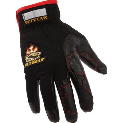 SETWEAR HOTHAND GLOVES - LARGE