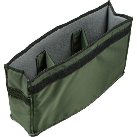 DOMKE 3 COMPARTMENT INSERT