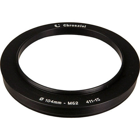 CHROSZIEL RING 104:62MM SCREW-IN