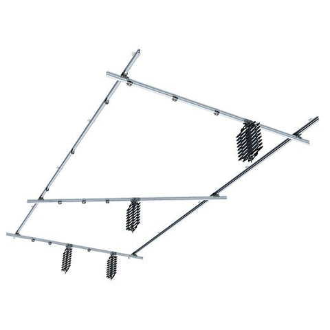 Hensel Economy Ceiling Kit Large (3 X 6M)