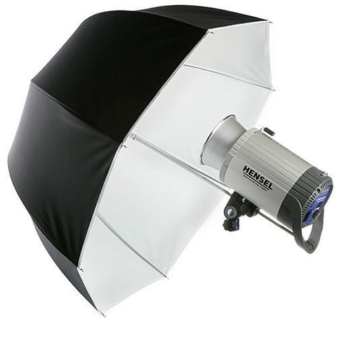 HENSEL Master White Umbrella Parabolic