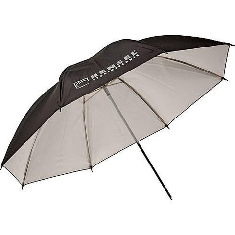 HENSEL Economy White Umbrella 82 cm