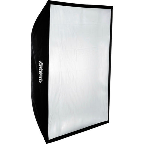 HENSEL ULTRA SOFTBOX E 80X100CM HCG/DIFF