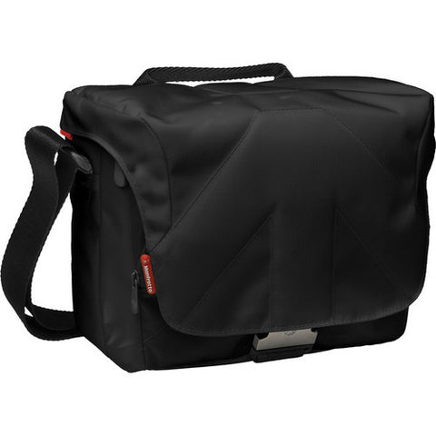 MANFROTTO BELLA VI SHOULDER BAG BLACK