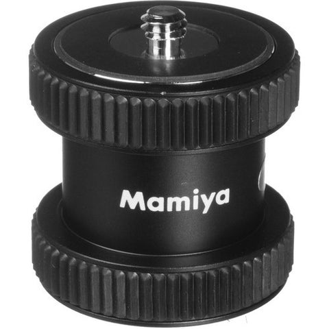MAMIYA TRIPOD ADAPTER