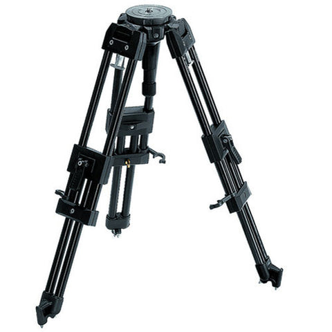 MANFROTTO SHORT VIDEO PRO TRIPOD 100MM BOWL
