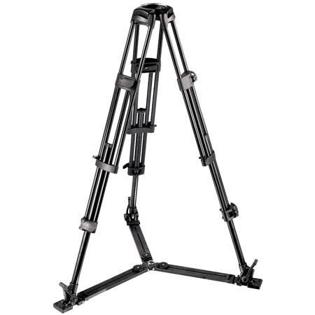 MANFROTTO 515MVB 100MM BOWL TRIPOD