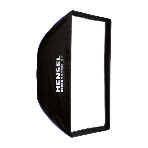 Hensel Softbox 60 X 80Cm No Speed Ring