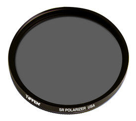 TIFFEN 37MM SR POLARISING FILTER