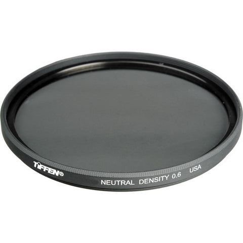 TIFFEN 77MM NEUTRAL DENSITY .6 FILTER
