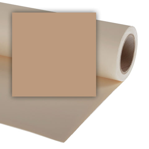 COLORAMA COFFEE 1.35 X 11M CLR.11S