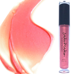 LADYLIKE  | Lanolin Lip Therapy | Semi Sheer Light Pink Tint Lip Treatment | 7 ml / 0.23 oz - jaidenmadison