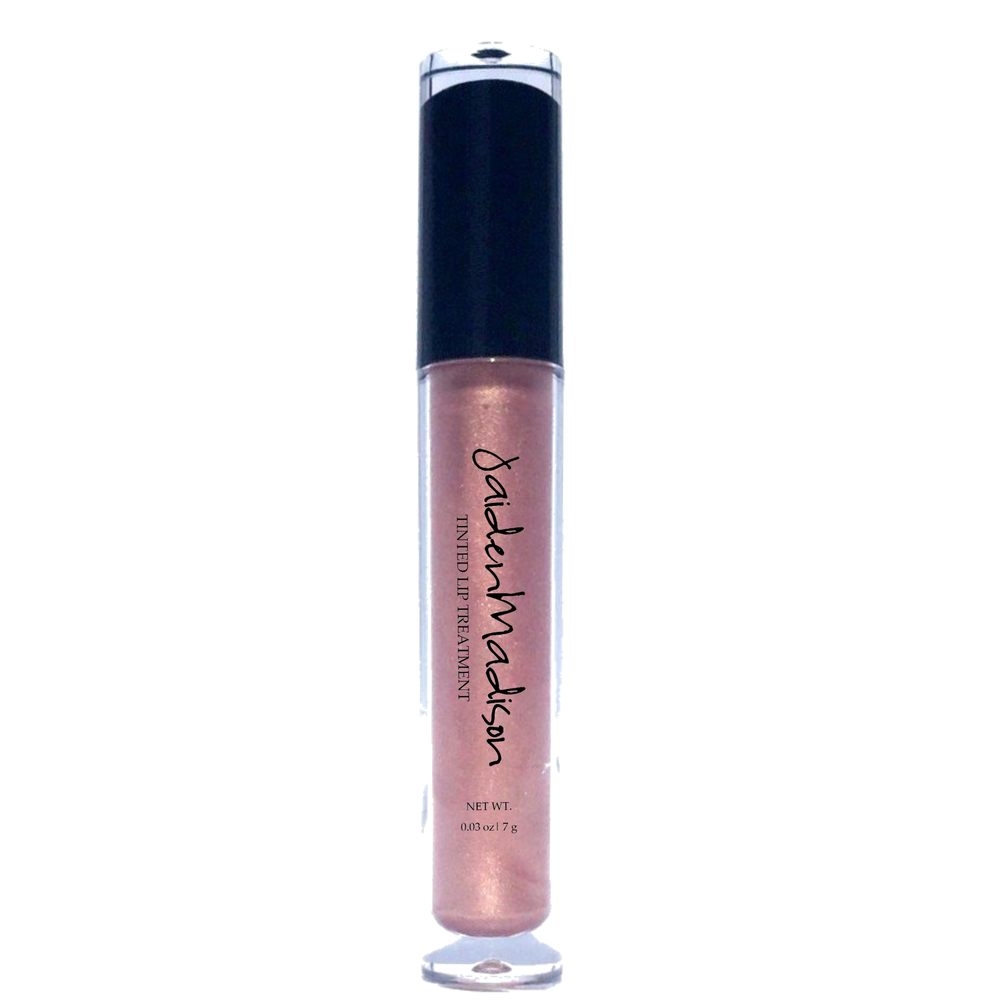 SULTRY | Lanolin Lip Therapy | Semi Sheer Nude Tint Lip Treatment | 7 ml / 0.23 oz - jaidenmadison