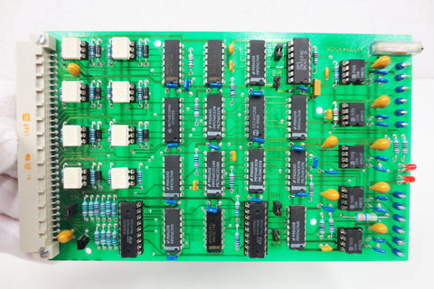 New Applied Research Laboratory ARL Fisons Circuit Board Card Model 5701221