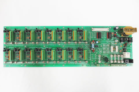 16-Channel Relay Circuit Board Controller by Robotronique Automation RCA-50-AL
